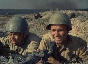 Брянцам бесплатно покажут военно-историческое кино