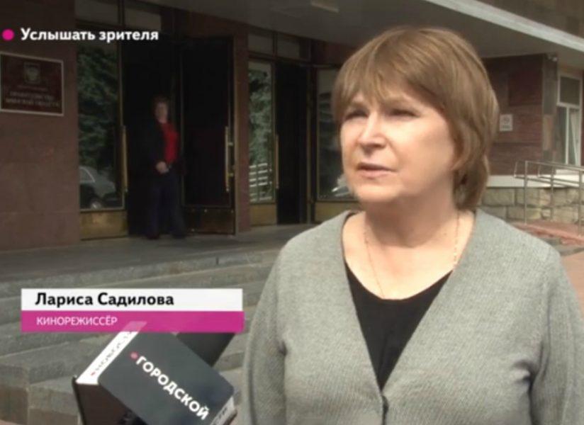 Трубчевск на три дня станет центром кино
