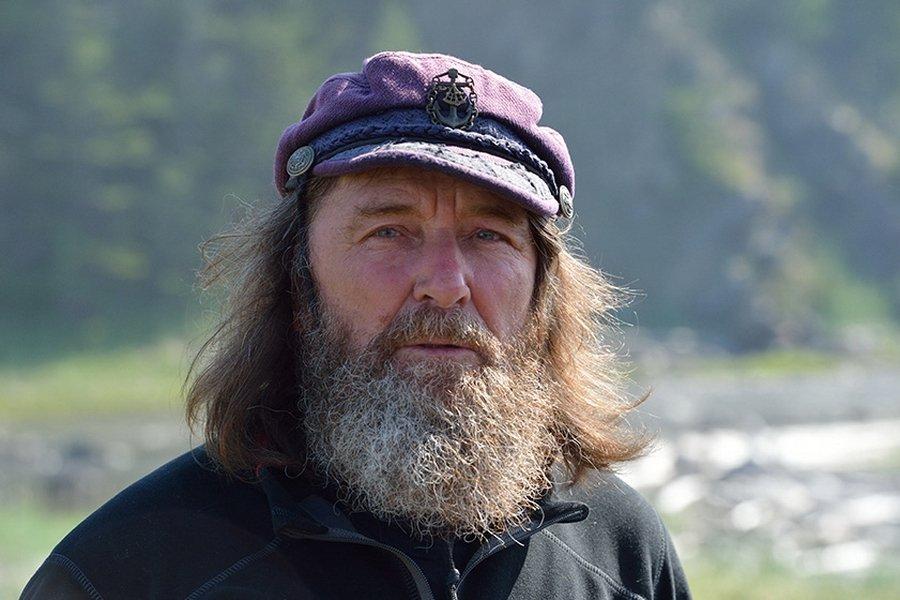 В Брянск на «Яблочный спас» приедет легендарный путешественник Федор Конюхов
