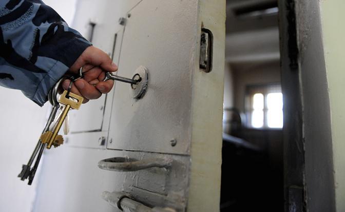 Ростовского уголовника за беспредел в колонии отправили в брянскую тюрьму