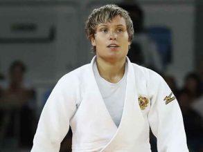 Брянская дзюдоистка Кузютина завоевала серебро чемпионата мира