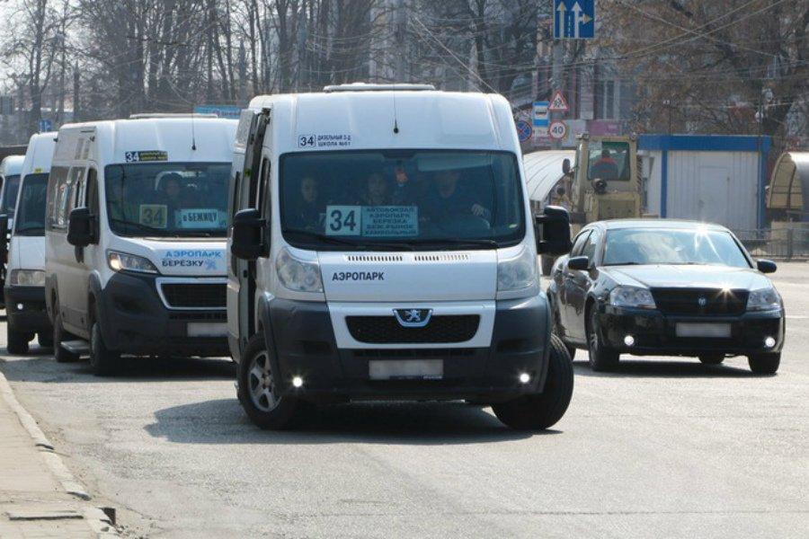Суд обязал брянскую мэрию разместить на остановках расписание движения маршруток