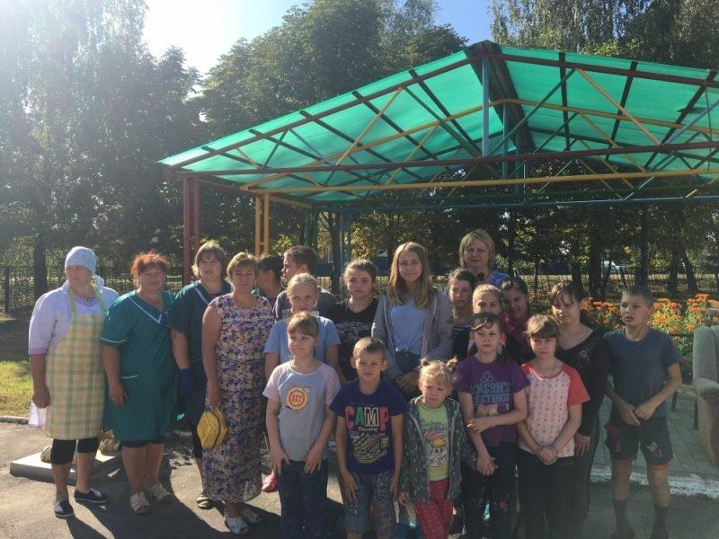 В Унечском районе из социального приюта эвакуировали 25 человек