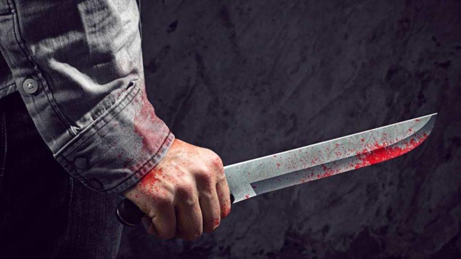 В Клинцах 22-летний парень убил собутыльника ударом ножа в шею