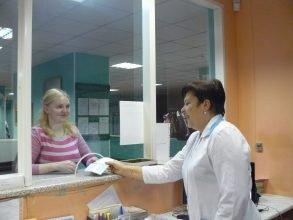 Брянцы смогут самостоятельно записываться на прием в областную больницу