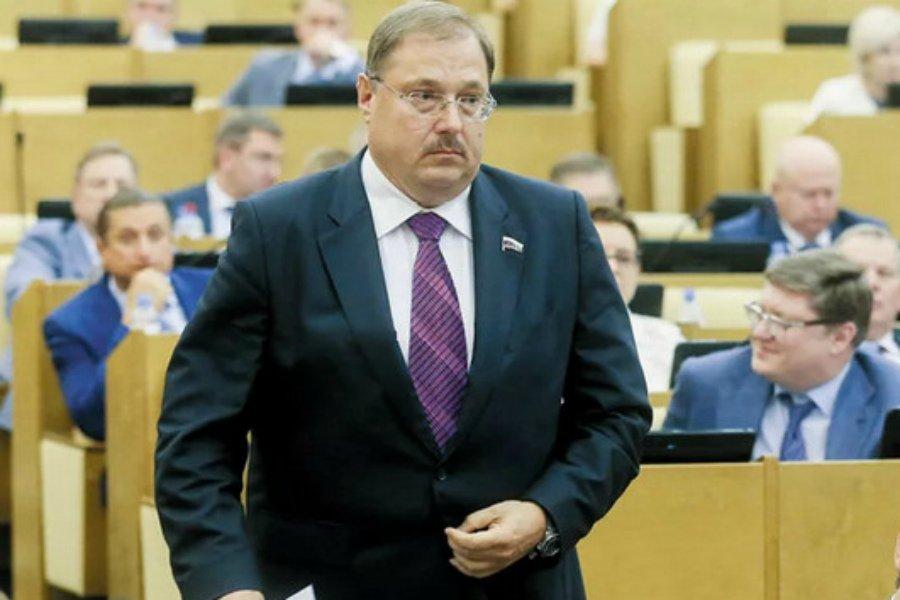 «Хороших контрактов и счастья»: депутат Госдумы Пайкин поздравил брянцев с Днем строителя
