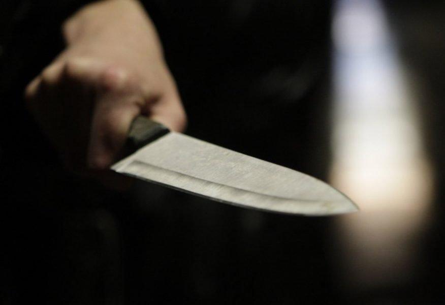 Под Стародубом селянин убил женщину ножом в глаз