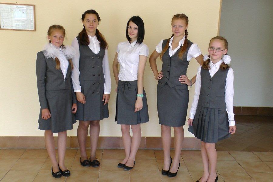 На Брянщине откроют «горячую линию» по качеству школьной формы