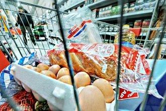 В Брянской области дорожают яйца и дешевеют овощи