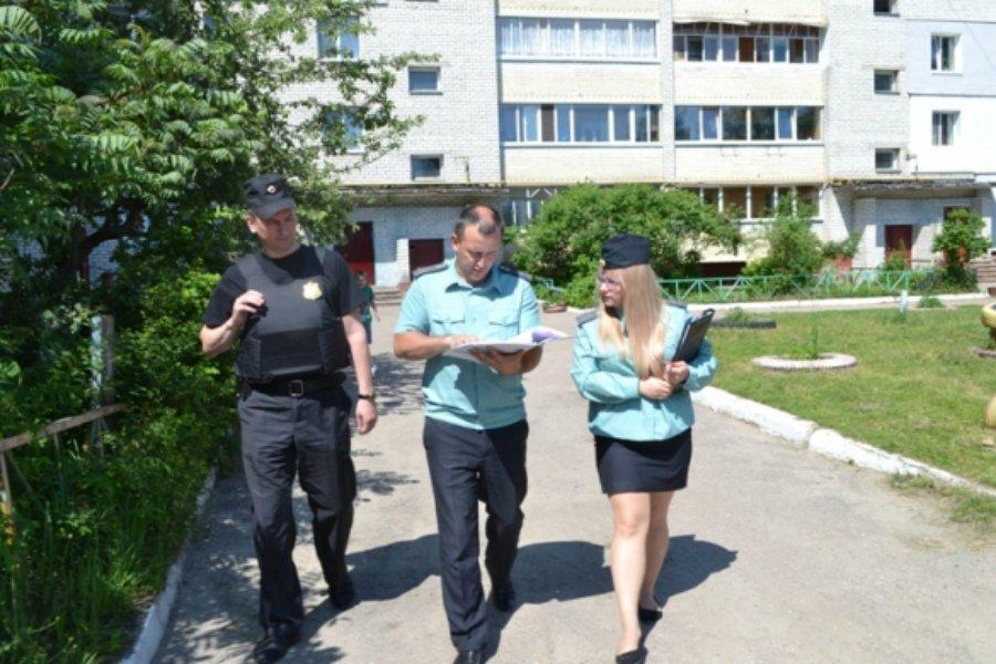 Во избежание ареста имущества брянец оплатил 31 штраф за нарушение ПДД