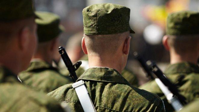 В Брянске осудили старшину за издевательства над солдатами