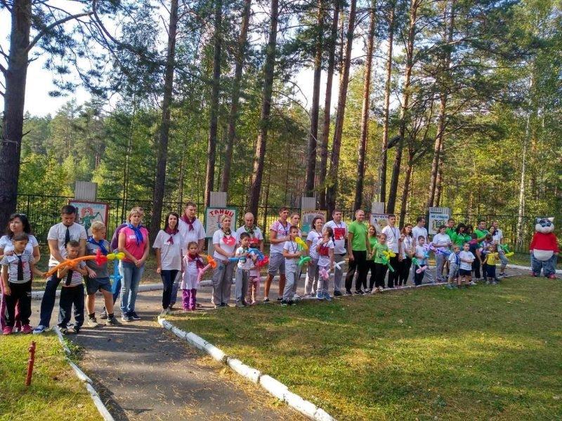 В Брянске состоится фестиваль молодых семей «Стартует 7Я»