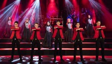 Брянцам покажут грандиозное ирландское шоу«Dulaman»