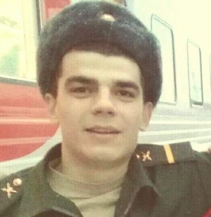 На Брянщине в жутком ДТП погиб 22-летний Александр Баранов