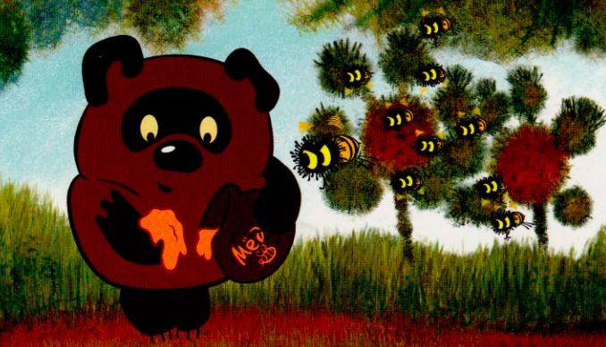 Россияне впали в панику из-за массовой гибели пчёл на Брянщине