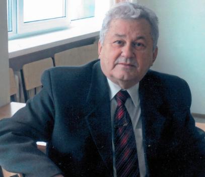 В Брянске умер преподаватель БГУ Владимир Макаров