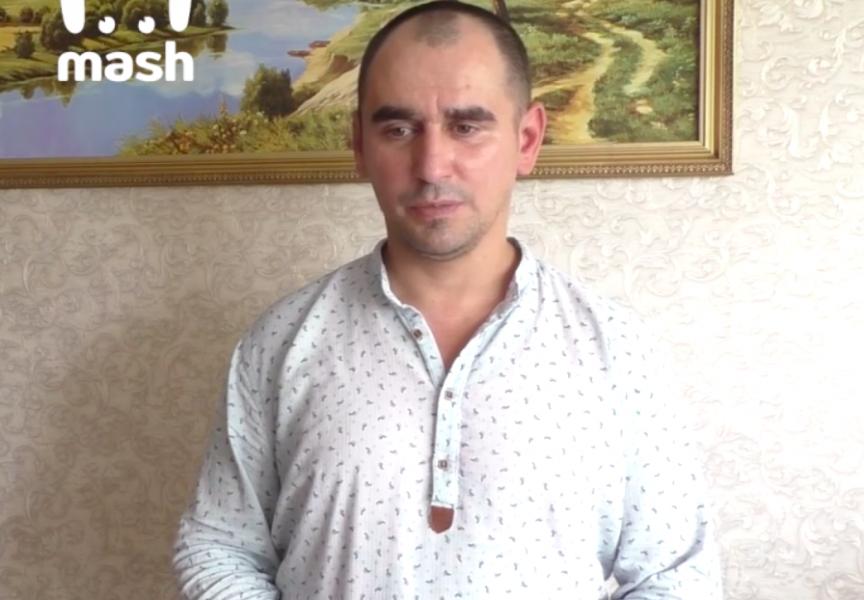 Безработный отец с 6 детьми объездил всю Европу и попал в Брянск