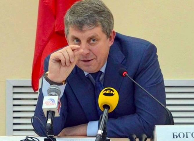 Брянский губернатор Богомаз потребовал здравой критики