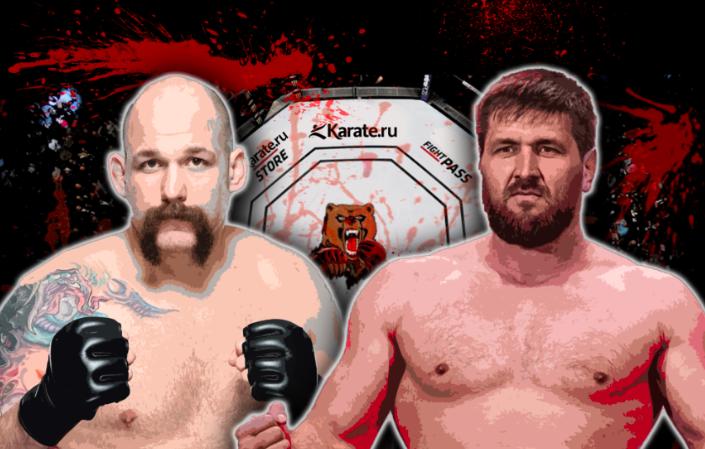 Брянский боец Минаков прокомментировал победу над Джонсоном