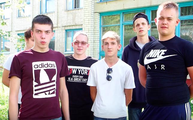 В Брянске студенты техникума обратились за защитой к Путину