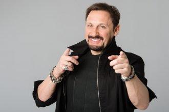 Все для тебя: Стас Михайлов даст большой юбилейный концерт в Брянске
