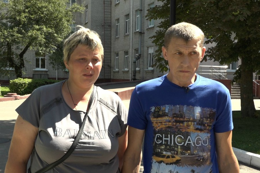 Родители избитого брянским полицейским парня отказались от его денег