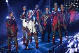 Известный брянский ансамбль «Бабкины внуки» презентовал новую песню