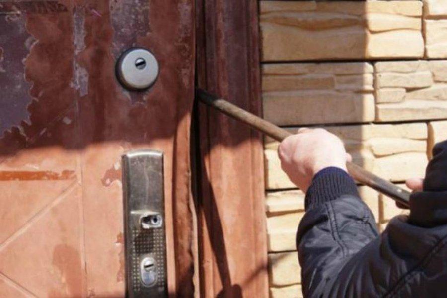 Белорусский вор-гастролер попался на серии дачных краж в Брянской области