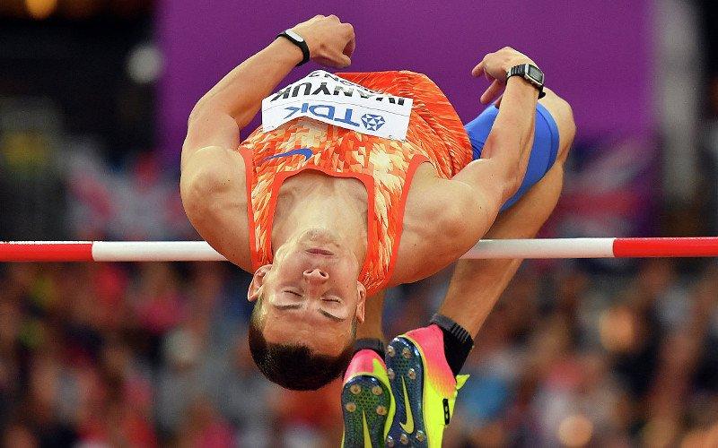 Брянский прыгун Иванюк завоевал «бронзу» в Париже