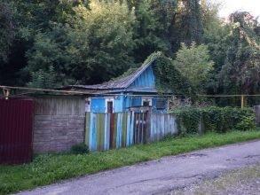 В Брянске разрушается вековое здание нелегальной типографии