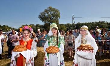 В Брянске на Свенскую ярмарку обещают 24-градусное тепло