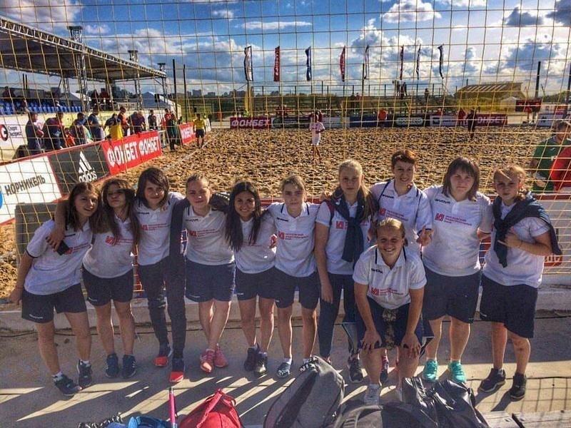 Брянские футболистки сыграют на чемпионате России