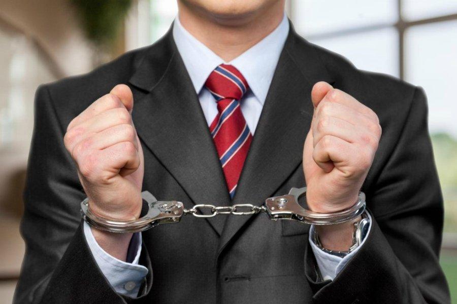 В Брянске задержали 25-летнего директора известной юридической компании
