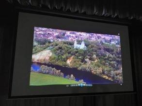 В Трубчевске появился первый на Брянщине виртуальный концертный зал за 1 млн рублей