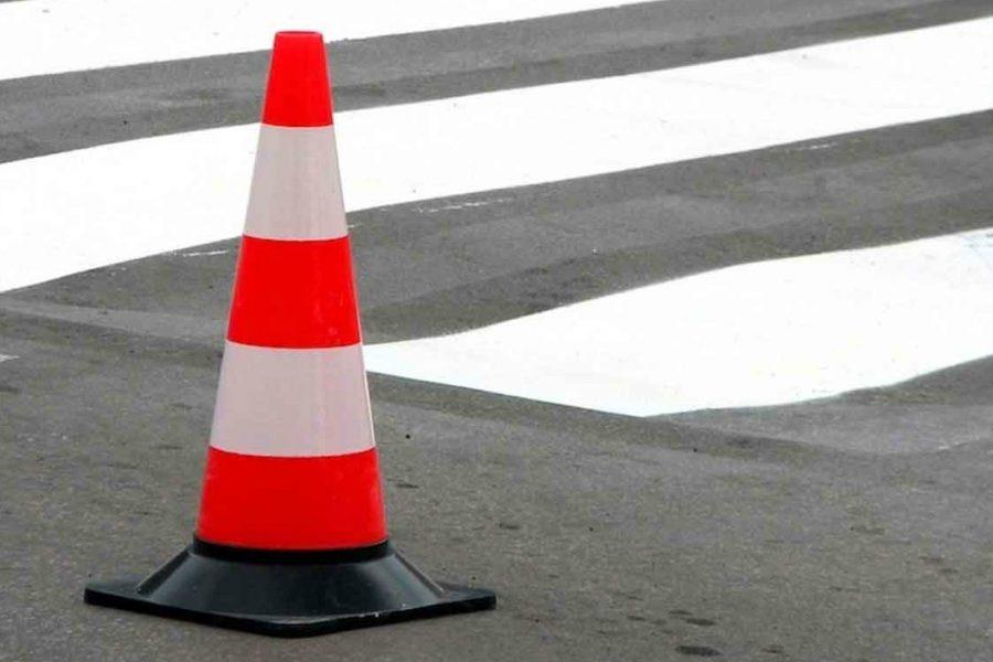 В Жуковке водитель Audi сбил на «зебре» 19-летнего парня