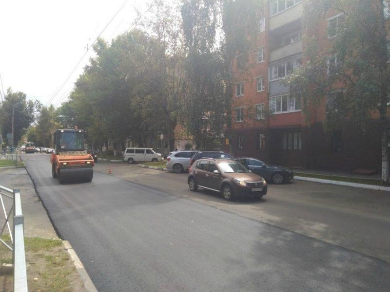 Брянцев попросили избегать поездок по улице Советской