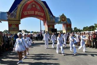 В Брянске обсудили ход подготовки к Свенской ярмарке