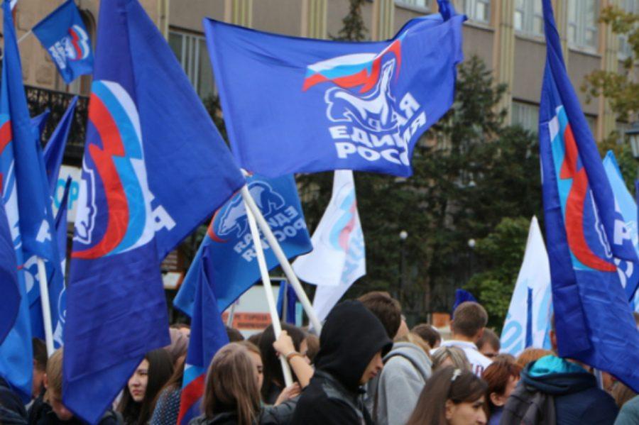 Брянцам предложили стать массовкой на провластном митинге в Москве