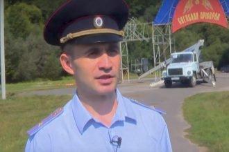 В Брянске ГИБДД предупредила гостей «Свенской ярмарки»