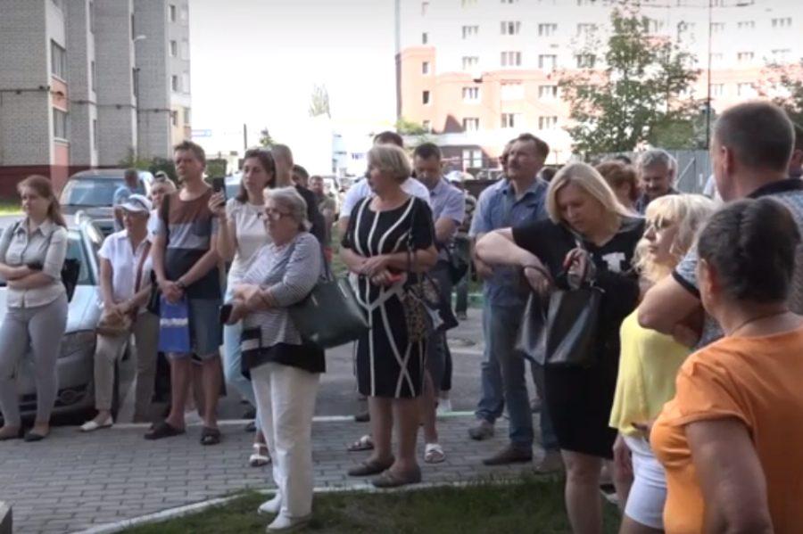 В Брянске обманутым дольщикам предложили снова делать вклады