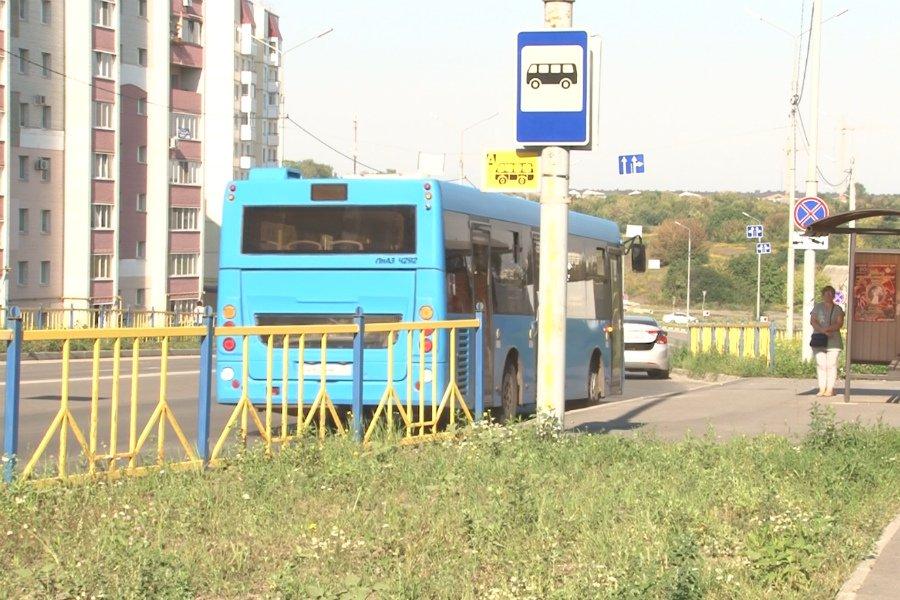 Брянскому микрорайону «Деснаград» пообещали новый автобусный маршрут