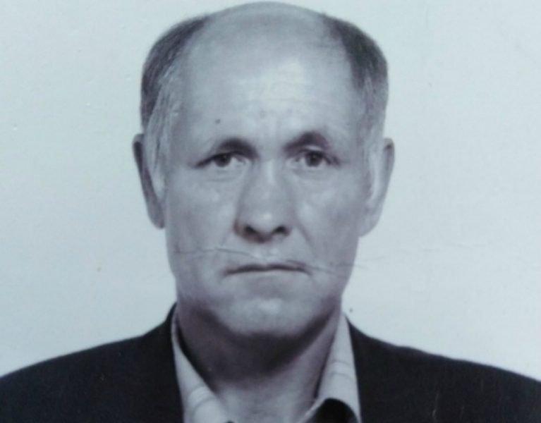 В Брянской области ищут 63-летнего Николая Калинина