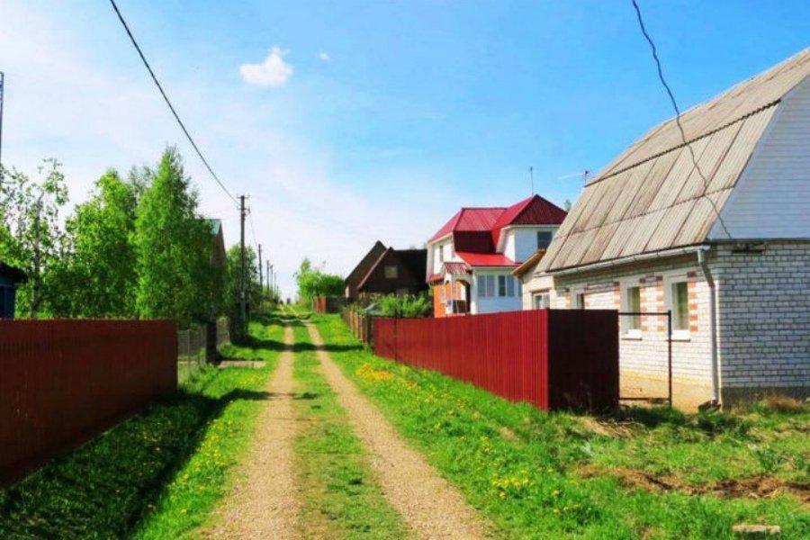 В Брянской области «дачную амнистию» продлили до 1 марта 2021 года