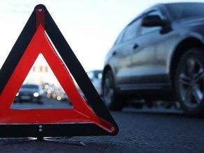 На брянской трассе 22-летний водитель отправил пассажира в больницу
