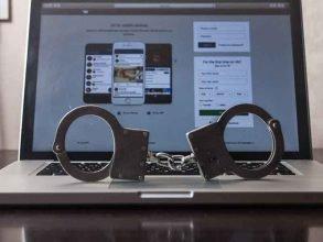 В Брянске осудили парня за картинку в соцсети
