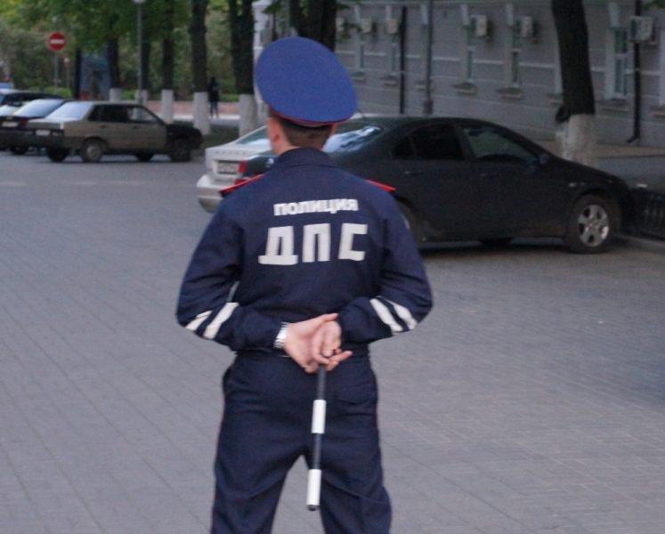 В двух районах Брянска ГИБДД проверит водителей на трезвость