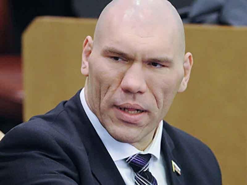 Депутат Валуев не захотел открыть чебуречную в Брянске