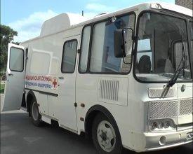 Жителей Климовского района проверяют на туберкулез