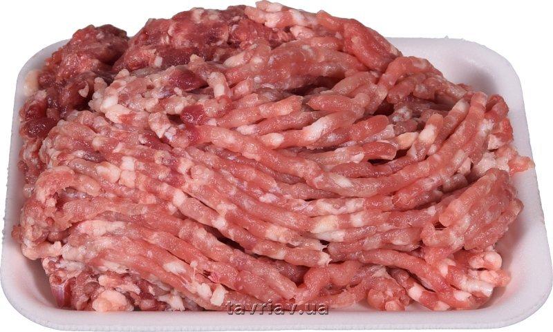 В Брянской области мясные полуфабрикаты делали непонятно из чего
