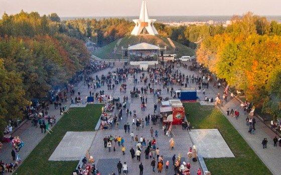 В Брянске на День города выступит группа «Ласковый май»